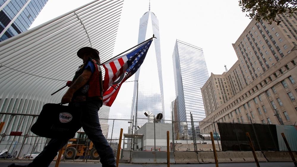 11η Σεπτεμβρίου: Στο φως από το FBI οι «28 σελίδες» που απαλλάσσουν την Σ. Αραβία