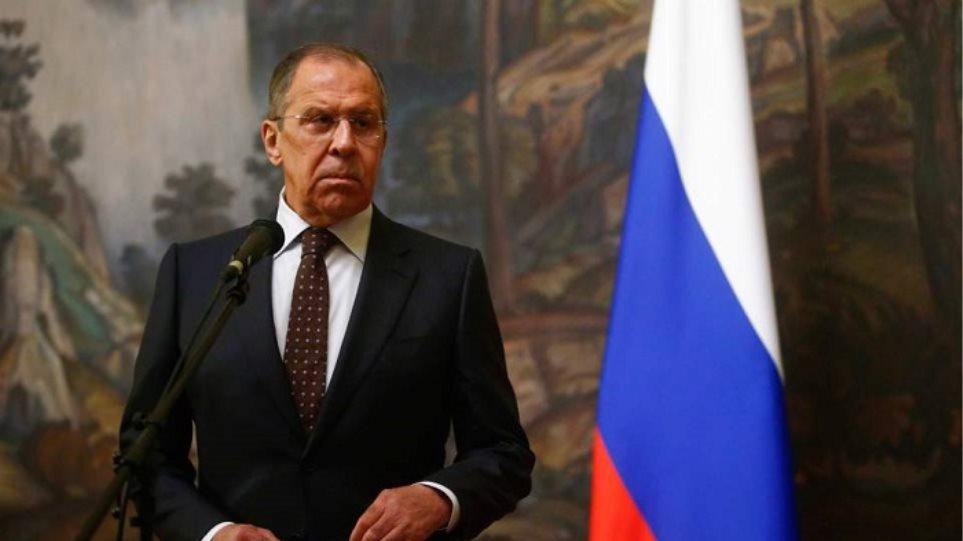 Λαβρόφ: «Η Μόσχα με χαρά θα λάβει μέρος στην ορκωμοσία της νέας κυβέρνησης του Αφγανιστάν»