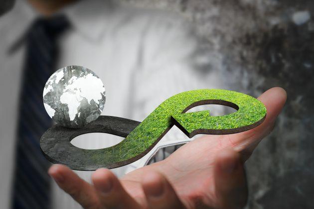 Ένας νέος δρόμος ανάπτυξης «ανοίχτηκε» στο συνέδριο  για την Κυκλική Οικονομία