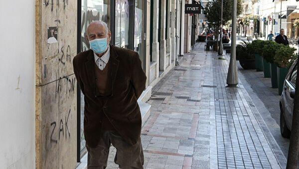 Κορονοϊός: Σε mini lockdown από σήμερα οι περιφέρειες Καβάλας, Ημαθίας, Πιερίας και Πέλλας