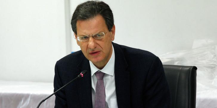 Θ. Σκυλακάκης: Αύξηση φορολογικών εσόδων τον Μάιο παρά την πανδημία