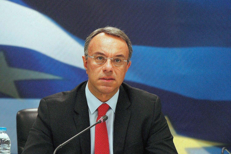 Σε ιστορικό χαμηλό 0,2% η απόδοση για το 5ετές ομόλογο - Σταϊκούρας: Νέα ψήφος εμπιστοσύνης από τις αγορές